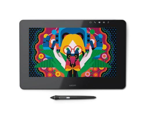 Графический планшет, Wacom, Cintiq Pro 13HD EU/RU (DTH-1320)