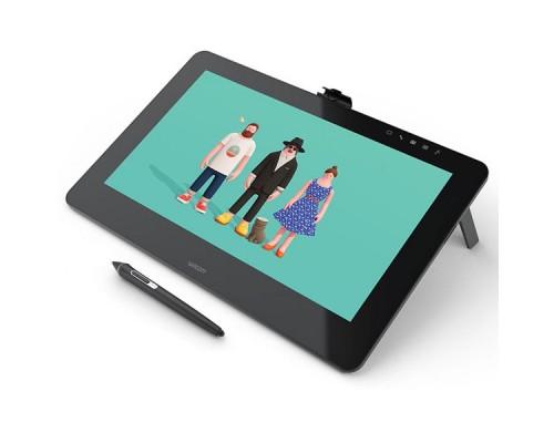 Графический планшет, Wacom, Cintiq Pro 16 EU/RU (DTH-1620)