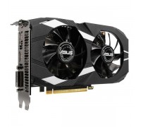 Видеокарта ASUS GeForce GTX1650 DUAL-GTX1650-4G