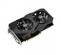 Видеокарта ASUS GeForce GTX1660Ti DUAL-GTX1660-6G-EVO