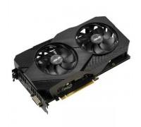 Видеокарта ASUS GeForce DUAL-RTX2060-A6G-EVO