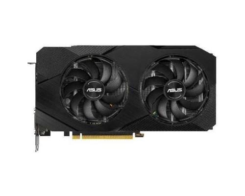Видеокарта ASUS GeForce RTX2060S (DUAL-RTX2060S-8G-EVO-V2)