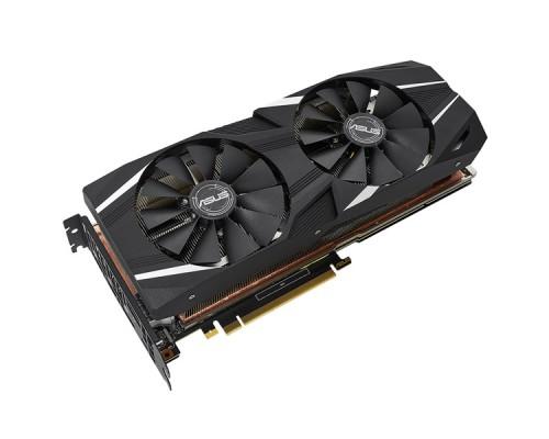 Видеокарта ASUS GeForce RTX2080Ti (DUAL-RTX2080TI-11G)