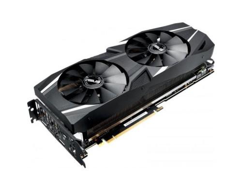 Видеокарта ASUS GeForce DUAL-RTX2080TI-A11G