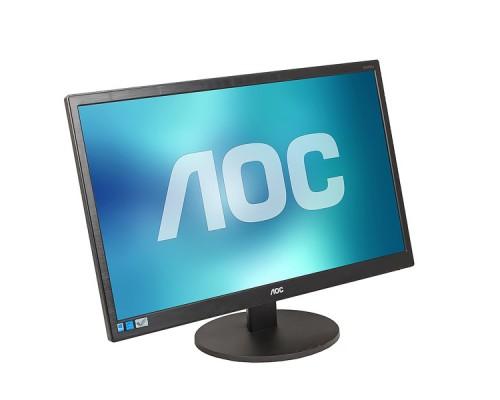 Монитор AOC E2470SWH/01