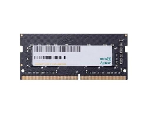 Модуль памяти для ноутбука, Apacer, DDR4, 4GB (ES.04G2T.KFH)