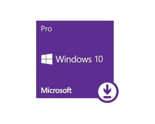 Windows Pro 10 32-bit/64-bit (FQC-09131)