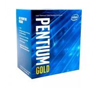 CPU Intel Pentium G5400 BOX