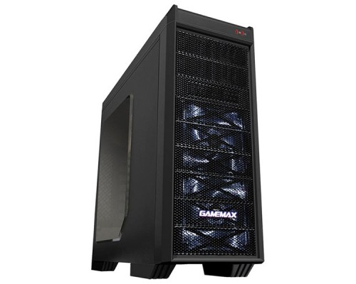 Корпус GameMax G501X