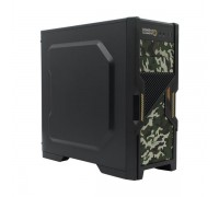 Корпус GameMax COMBAT G505