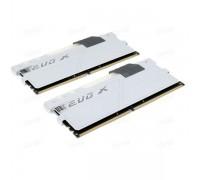Оперативная память 16GB Kit (2x8GB) GEIL EVO X SERIESGEXG416GB3000C15ADC