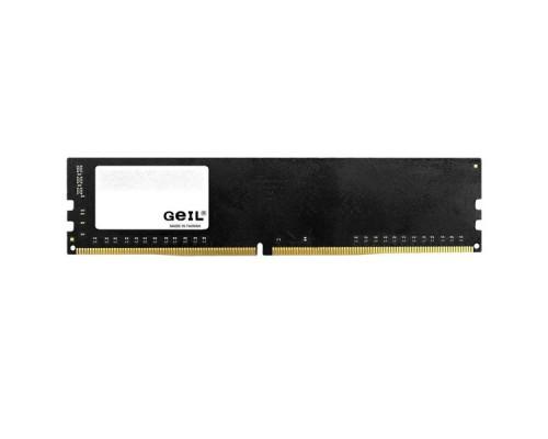 Оперативная память 4GB GEIL GN44GB2133C15S