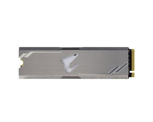 SSD Gigabyte AORUS GP-ASM2NE2256GTTDR