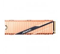 SSD Gigabyte AORUS GP-ASM2NE6500GTTD