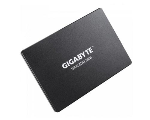 SSD 240GB Gigabyte GP-GSTFS31240GNTD