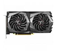 Видеокарта MSI GeForce GTX 1650 GAMING 4G