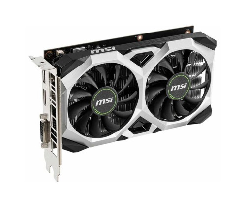Видеокарта MSI GeForce GTX 1650 VENTUS XS 4G