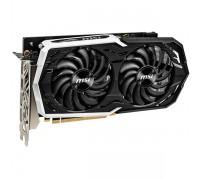 Видеокарта MSI GeForce GTX 1660 ARMOR 6G OC
