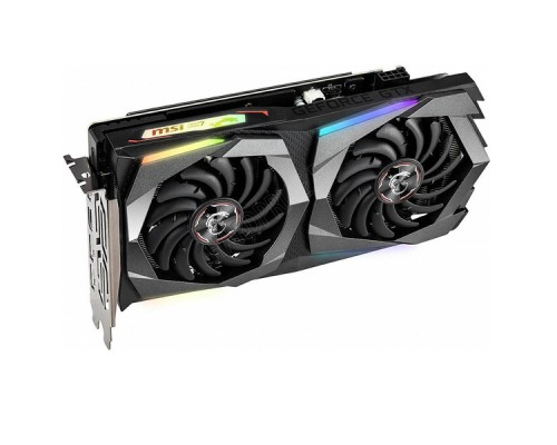 Видеокарта MSI GeForce GTX 1660 Ti GAMING X 6G
