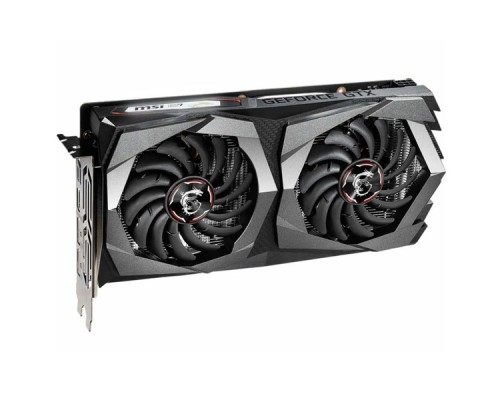 Видеокарта MSI GeForce GTX 1650 GAMING X 4G