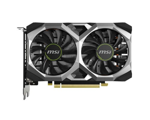 Видеокарта MSI GeForce GTX1650 SUPER VENTUS XS OC