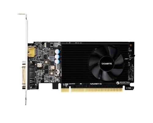 Видеокарта GigaByte GV-N730D5-2GL