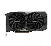 Видеокарта, Gigabyte, Radeon RX 5500 XT D6 8G (GV-R55XTD6-8GD)