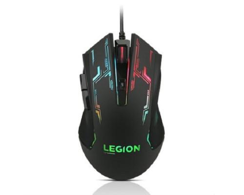 Мышь Lenovo Legion M200 RGB (GX30P93886)