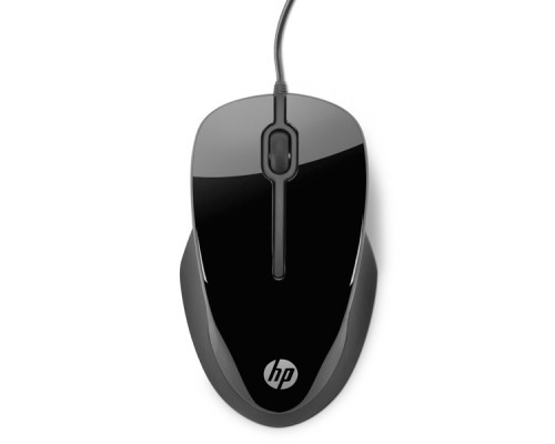 Мышь HP X1500 (H4K66AA)