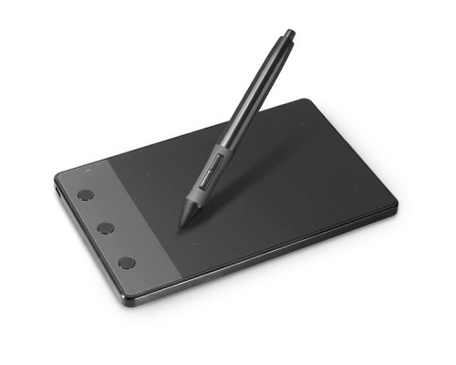Графический планшет, Huion, H420