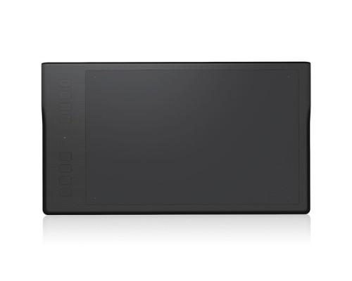 Графический планшет, Huion, Q11K V2