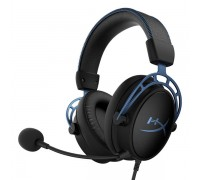 Наушники HyperX Cloud Alpha S (HX-HSCAS-BL/WW)