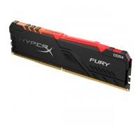 Модуль памяти Kingston HyperX Fury RGB (HX432C16FB3A/16)
