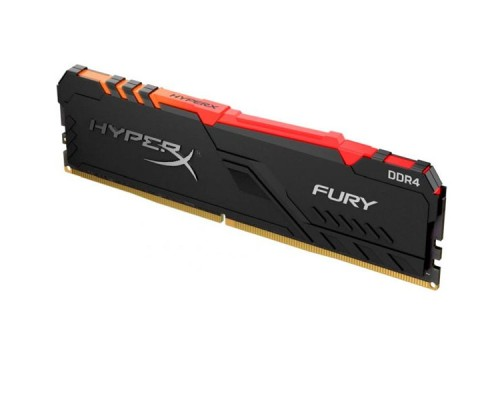 Модуль памяти Kingston HyperX Fury RGB (HX426C16FB3A/16)