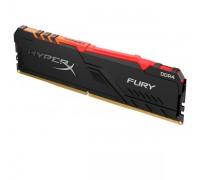 ОЗУ Kingston 8GB HyperX Fury RGB HX424C15FB3A/8