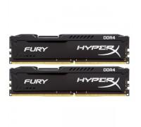Комплект модулей памяти, Kingston, HyperX Fury HX432C16FB3K2/16