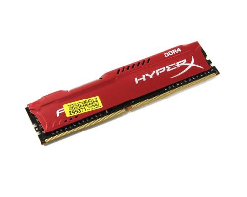 Модуль памяти Kingston HX426C16FR2/8