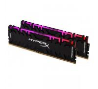 ОЗУ Kingston HyperX Predator RGB 8GBx2 HX429C15PB3AK2/16