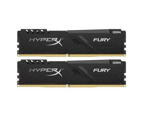 Комплект модулей памяти Kingston HyperX Fury HX426C16FB3K2/32