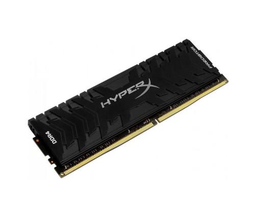 ОЗУ Kingston 16Gb 3200MHz HyperX Predator HX432C16PB3/16