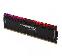 ОЗУ Kingston 8GB HyperX Predator RGB HX432C16PB3A/8