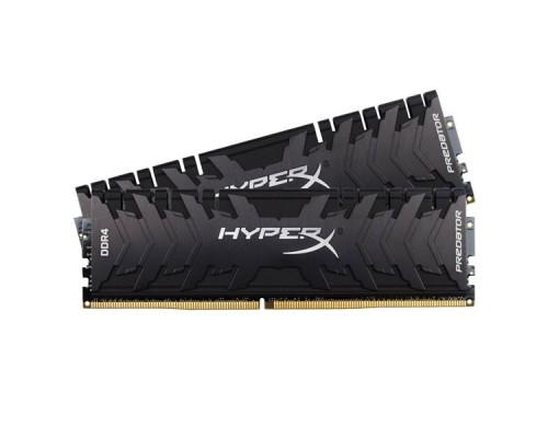 Комплект модулей памяти, Kingston, HyperX Predator HX432C16PB3K2/16