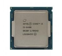 CPU Intel Core i5-6400