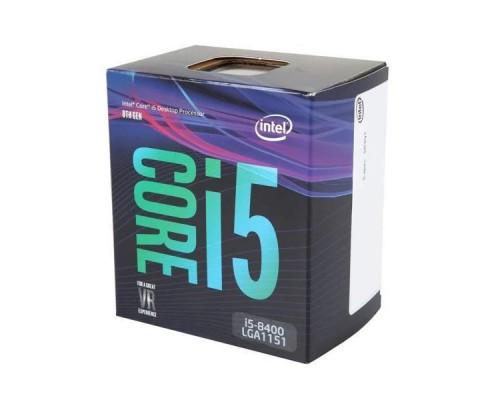 CPU Intel Core i5 9400 BOX
