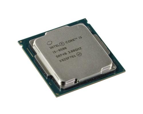 CPU Intel Core i5 9500 OEM