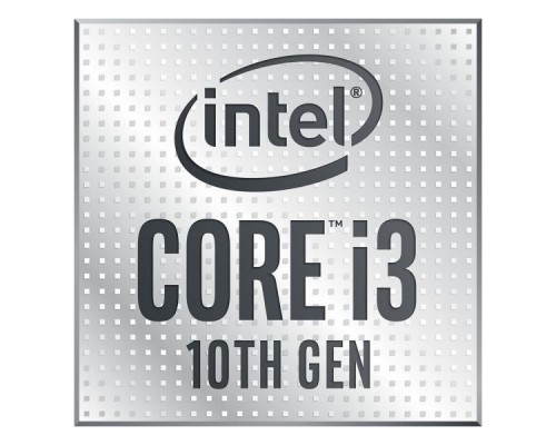 CPU Intel Core i3 10100 OEM