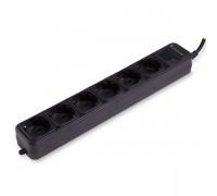 Сетевой фильтр iPower iPEO5m Чёрный