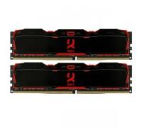 Оперативная память 32GB Kit (2x16GB) GOODRAM IR-X3000D464L16/32GDC
