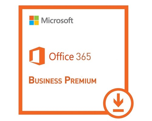 Microsoft Office 365 Business Premium (KLQ-00217)