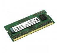 Модуль памяти для ноутбука, Kingston, DDR3L, 8GB (KVR16LS11/8)